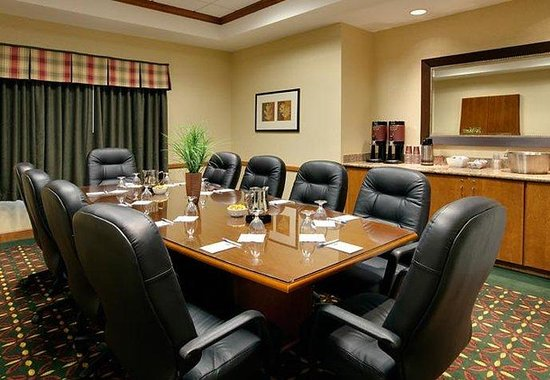 Residence Inn Grand Junction: Fishell Boardroom