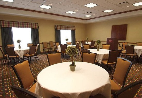 Residence Inn Grand Junction: Banquet Room