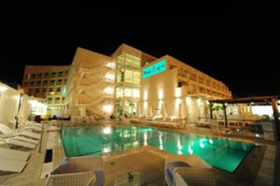Be City Hotel Eilat Marrakech