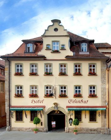 Photo of Hotel Eisenhut Rothenburg ob der Tauber