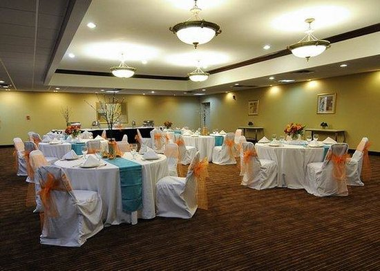 Comfort Inn On The Ocean: Banquet Room C