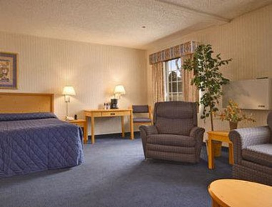 Days Inn I-40/Flagstaff照片