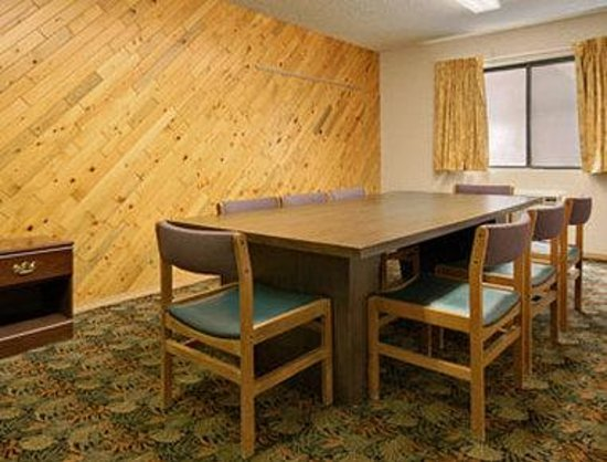 Days Inn Rawlins: Meeting Room