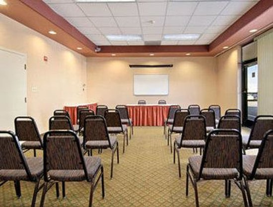 Days Hotel Oakland Airport: Meeting Room