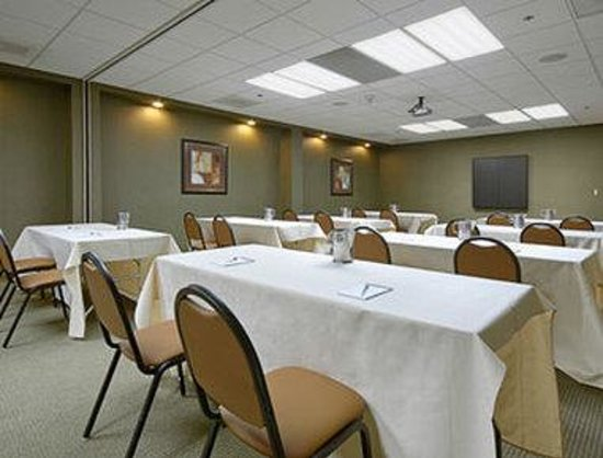 Days Inn Inner Harbor: Meeting Room