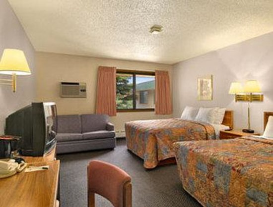 Days Inn Fort Collins: Suite
