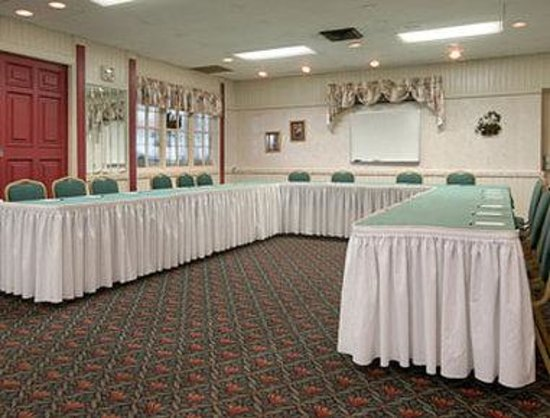 Meadville, PA: Meeting Room