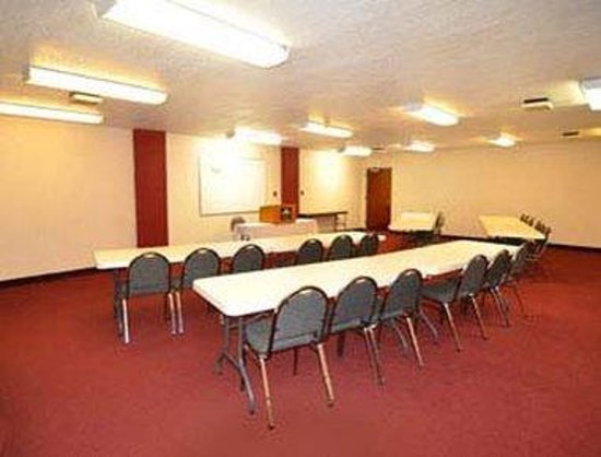 Benton, AR: Meeting Room