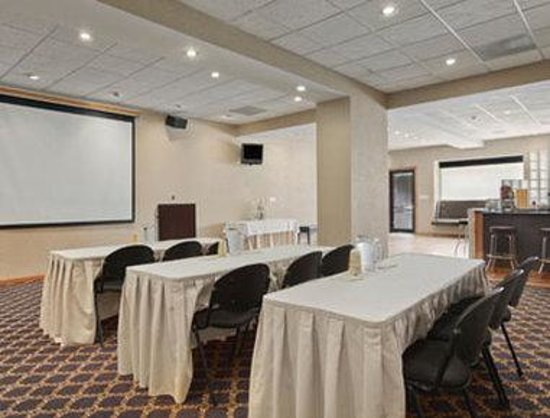 Days Inn Chicago: Meeting Room