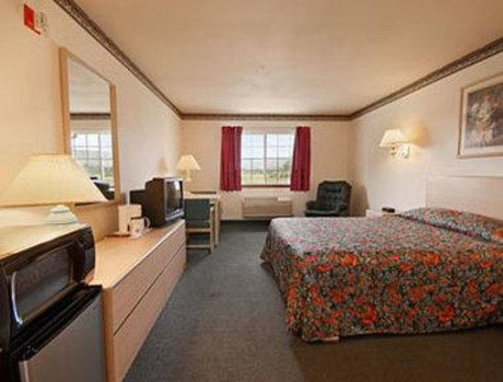 Days Inn Ellensburg: Standard Double Bed Room