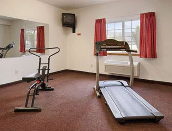 Days Inn Ellensburg: Fitness Center