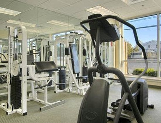 Days Inn Hershey: Fitness Center