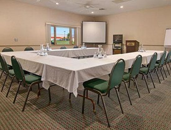 Days Inn Alpena: Meeting Room