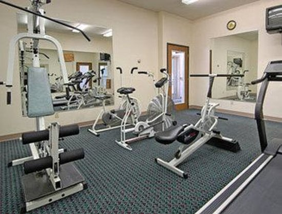 Days Inn Alpena: Fitness Center