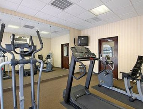 Days Inn College Park: Fitness Center