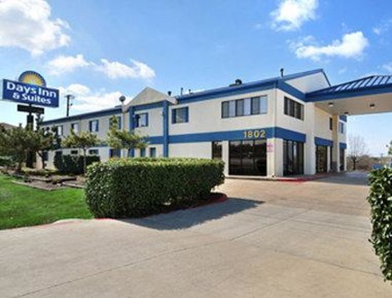 Days Inn & Suites Round Rock: Welcome to Days Inn, Round Rock