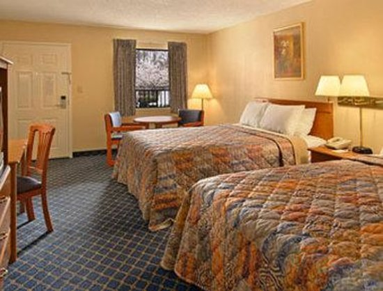 Days Inn Asheville Woodfin照片