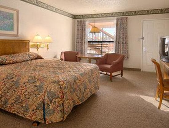 Winnemucca, NV: Standard Queen Bed Room