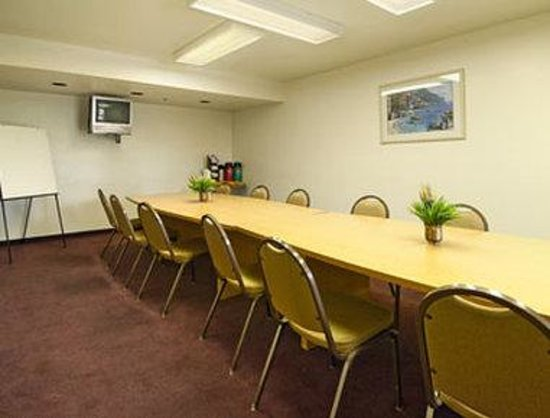 Days Inn Milpitas : Meeting Room