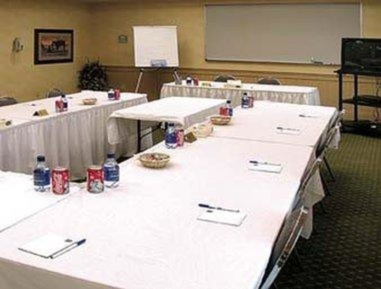Ramada Inn Gulfport: Meeting Room