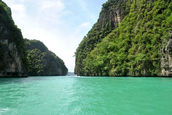 Photos of Ko Phi Phi Le, Ko Phi Phi Don