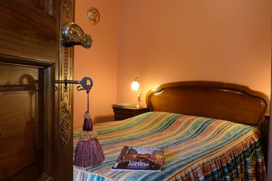 Ligre, Frankreich: The best price at B&B La Milaudiere : The Venice room