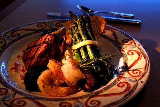 Holiday Inn Denver - Cherry Creek: Fine Dining
