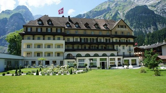 Photo of Victoria Ritter Hotel Kandersteg