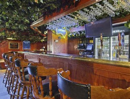 Bartonsville, Pennsylvanie : Bar - Serengeti Bar and Grill