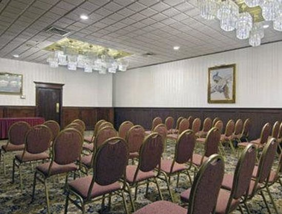 Bartonsville, Pennsylvanie : Meeting Room Poconos