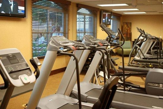 La Bellasera Hotel and Suites: Exercise