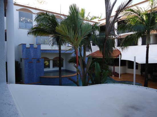 Regal Port Douglas: Hotel