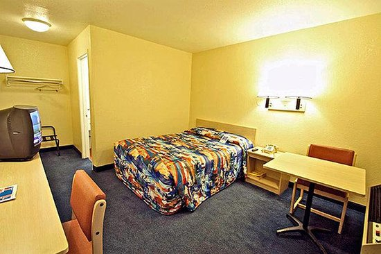 Photo of Motel 6 Reno West