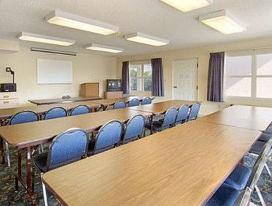 Ellenton, Floryda: Meeting Room