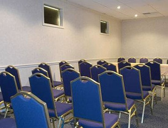 Ramada West Atlantic City: Meeting Room