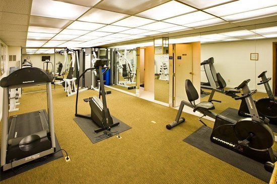 Snowmass Mountain Chalet: Fitness