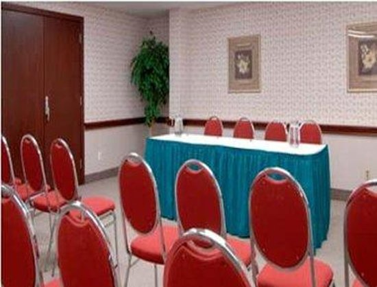 Days Inn Downtown Ottawa: Meeting Room