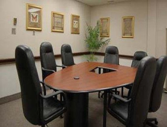 Days Inn Downtown Ottawa: Board Room