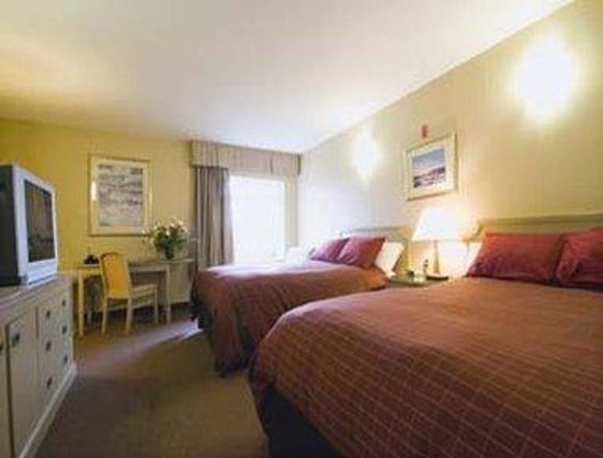 Howard Johnson Inn London: Guest Room