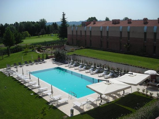 Photo of Vergilius Hotel & Spa Creazzo