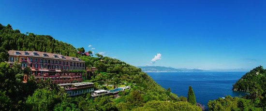 Photo of Hotel Splendido Mare Portofino