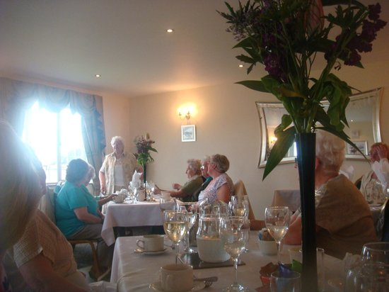 Gretna, UK: East Kilbride Rural Group Outing