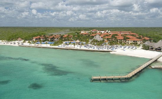 Photo of Ocean Maya Royale Playa del Carmen