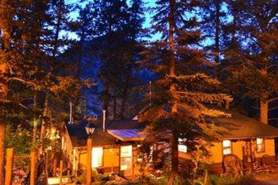 Pine Haven Resort: The Lodge