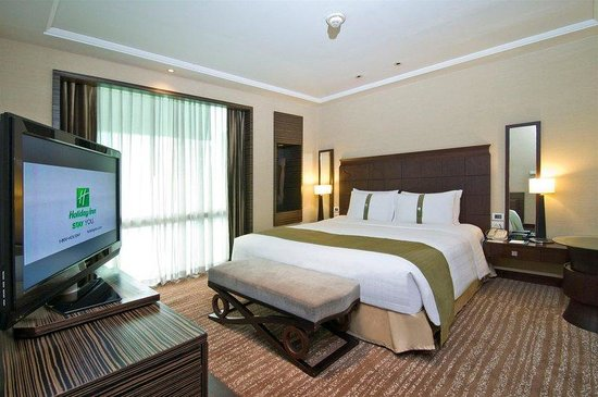 Holiday Inn Bangkok: Executive Suite