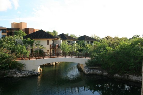 Fairmont Mayakoba : Signature Casita Room View