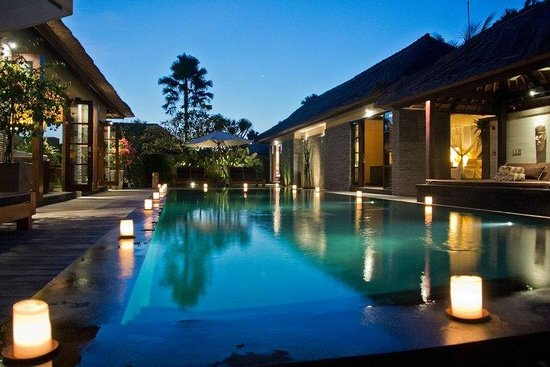 Photo of Sentosa Private Villas & Spa Seminyak