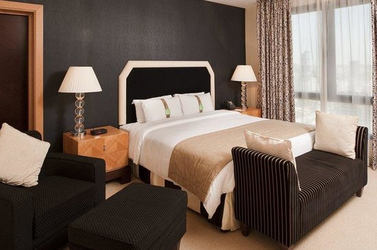 Holiday Inn Kuwait Downtown: Presidential Suite