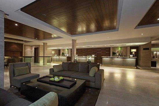The Westin Langkawi Resort & Spa: Lobby