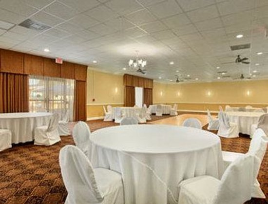 Days Inn Orlando / Airport / Florida Mall: Meeting Room